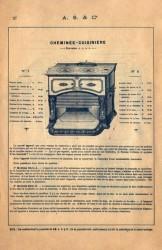 SAL_V1900_PL027 – Cheminée-Cuisinière