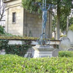 Espace funéraire le Brun de Neuville – Cimetière du Père Lachaise – Paris (75020)
