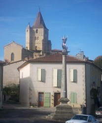 Saint-Michel – Lavardens