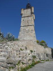 Campanile de la tour de l'Horloge – Draguignan