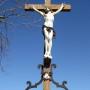 Calvaire  - Monument aux morts - Place de l'Église - Ginals - Image3