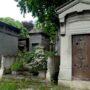 Portes de chapelles sépulcrales (1)  - Division 70 - Cimetière du Père Lachaise - Paris (75020) - Image1