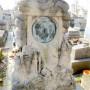 Tombe Valentin - Cimetière du Père-Lachaise - Paris (75020) - Image1