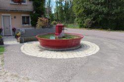 Fontaine – Villotte