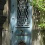 Portes de chapelles sépulcrales  - Division 18 - Cimetière du Père Lachaise - Paris (75020) - Image14