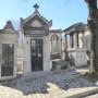 Portes de chapelles sépulcrales - Division 96 (2 - 2) - Cimetière du Père Lachaise - Paris (75020) - Image2