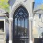 Portes de chapelles sépulcrales - Division 96 (3) - Cimetière du Père Lachaise - Paris (75020) - Image1