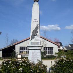 Monument aux morts – Naucelle