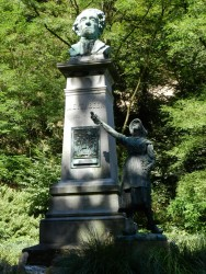 Monument à Giacomo Meyerbeer – Spa