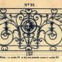 SAL_V1900_PL153 - Balcons de croisées - Image1