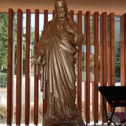 Sacré-Coeur de Jésus – Place Cardinal Perraud – Paray-le-Monial