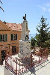 Monument aux morts – Morsiglia