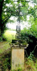 Croix de carrefour – Puylagarde