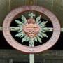 Rosace du Sacré-Coeur - Lacaune - Image2