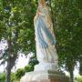 Vierge de Lourdes - Saint-Anatole - Giroussens - Image1
