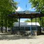 Kiosque à musique - Saint-Flour - Image1