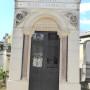 Portes de chapelles sépulcrales - Division 96 (1) - Cimetière du Père Lachaise - Paris (75020) - Image7