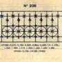 SAL_V1900_PL194 - Balcons de croisées - Image1