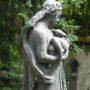 Monument à Auguste Comte et au positivisme - Cimetière du Père Lachaise - Paris (75020) - Image4