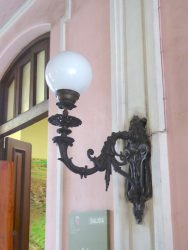 Bras de lumière – Antiguo Palacio de Correos – Lima