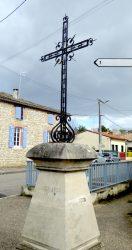 Croix de carrefour – Réalville