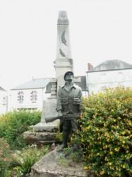 Monument aux morts – Pipriac