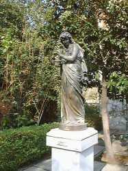 L'Hiver – Cementerio general – Santiago de Chile