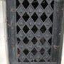 Portes de chapelles sépulcrales  - Division 30 - Cimetière du Père Lachaise - Paris (75020) - Image5