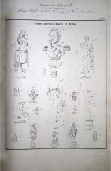 TU_MUWA_PL138 – Statues diverses, bustes et têtes