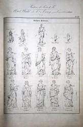 TU_MUWA_PL139 – Statues diverses