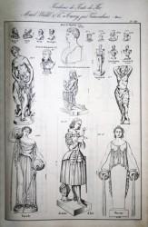 TU_MUWA_PL140 – Statues diverses