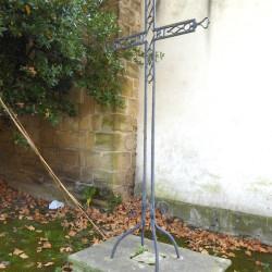 Croix de mission – Quartier Saint-Esprit – Bayonne