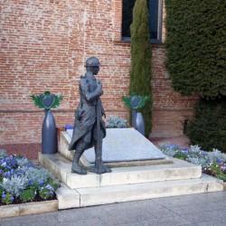 Monument aux morts – Léguevin