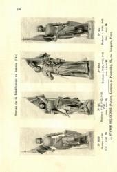 STATRE_PL102 – Statues de la béatification de Jeanne d'Arc
