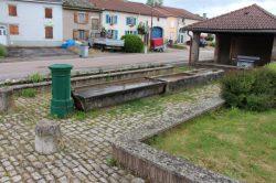 Fontaine – Moriville