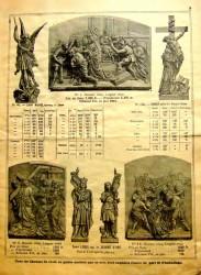 UAV_1893_PL07 – Chemins de croix, statues