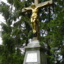 Christ en croix – Signy-l'Abbaye - Image1