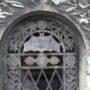 Portes de chapelles sépulcrales  - Division 30 - Cimetière du Père Lachaise - Paris (75020) - Image16