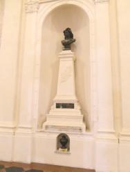 Buste de la République (Marianne) – Mairie – Avignon
