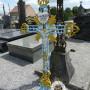Fonte funéraire - Cimetière – Berlaimont - Image3