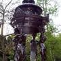 Fontaine pseudo Wallace  - Jardin des Plantes - Angers - Image1