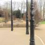 Kiosque – Fontenay-sous-Bois