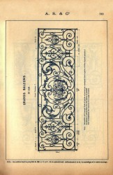 SAL_V1900_PL310 – Grands balcons