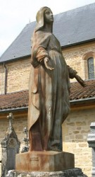 Vierge  – Droyes