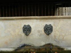 Fontaine – Cadenet