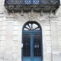 Panneaux de portes et balcons – Terrasson-Lavilledieu