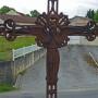Croix de cimetière - Mercuès - Image3