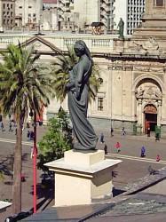 Le Printemps – Municipalidad – Santiago de Chile