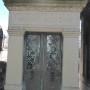 Portes de chapelles sépulcrales - Division 96 (3) - Cimetière du Père Lachaise - Paris (75020) - Image12