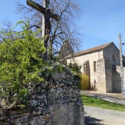 Christ – Les Cabannes